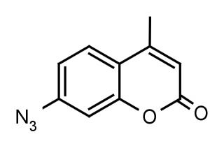 7-azido-4-methylcoumarin (AzMC, Hydrogen sulfide detector) - Echelon Biosciences