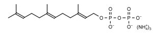 Farnesyl Diphosphate (FPP) - Echelon Biosciences