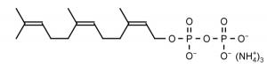 2Z,6Z-Farnesyl Diphosphate - Echelon Biosciences