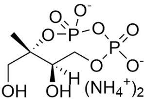 2-C-Methyl-D-erythritol 2,4-cyclophosphate - Echelon Biosciences