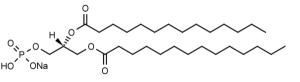 1,2-Dimyristoyl-sn-glycero-3-phosphate, sodium salt (DMPA) - Echelon Biosciences
