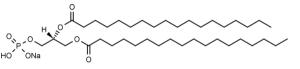 1,2-Distearoyl-sn-glycero-3-phosphate, sodium salt (DSPA) - Echelon Biosciences