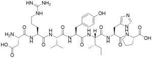 Angiotensin (1-7) - Echelon Biosciences