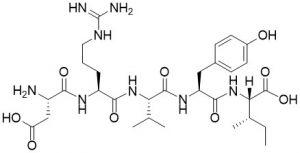 Angiotensin (1-5), CAS 58442-64-1 - Echelon Biosciences