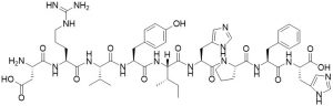 Angiotensin (1-9), human - Echelon Biosciences