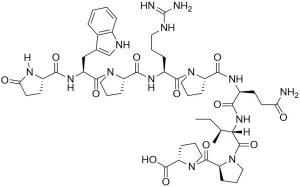 Bradykinin Potentiating Factor, CAS 35115-60-7 - Echelon Biosciences