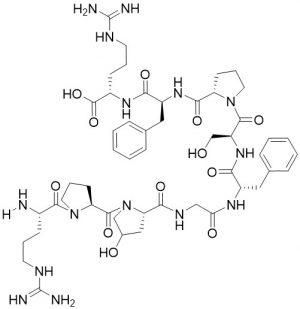 [Hyp3]-Bradykinin, CAS 37642-65-2 - Echelon Biosciences
