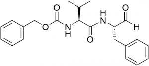 Z-Val-Phe-CHO (calpain Inhibitor III) - Echelon Biosciences
